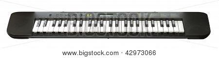 New Synthesizer