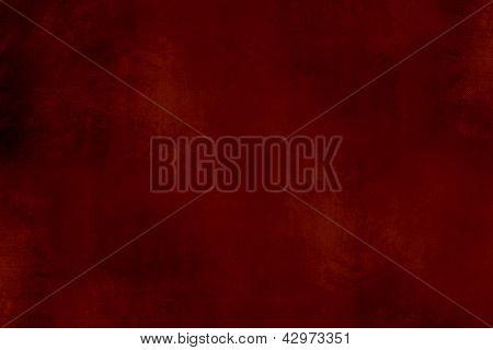 Fondo rojo oscuro - textura grunge