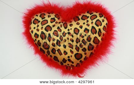 Leopards Heart