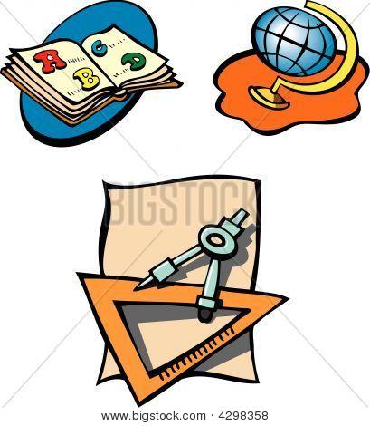 Objetos educativos