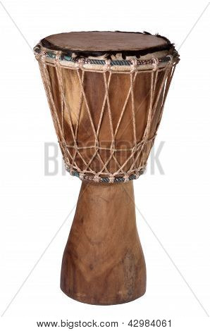 African Djembe Cameroon