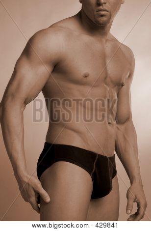 Male Bikini