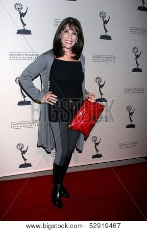 LOS ANGELES - OCT 25:  Kate Linder at the An Evening with