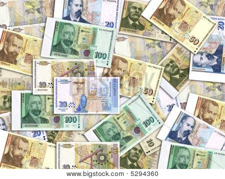 Bulgarian Money Mess