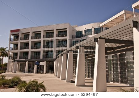 Havasu Architecture