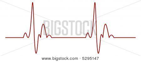 Batimento cardíaco