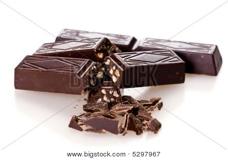 Chocolate Macro