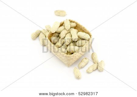 Roasted Groundnuts