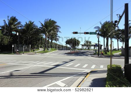 Boca Raton South Beach Pavilion Entrance