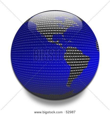 Data Across The Globe