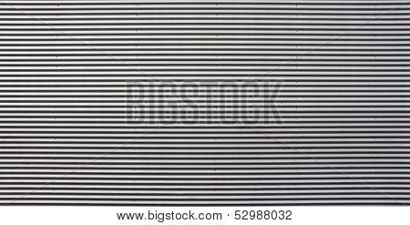Corrugated Galvanized Iron
