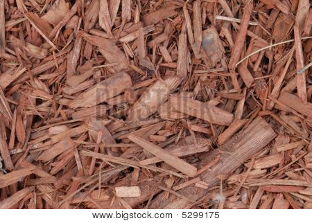 Mulch Texture