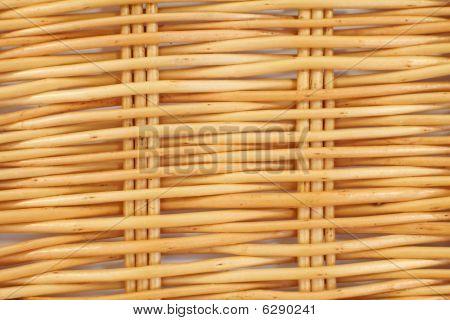 The wicker- entanglement