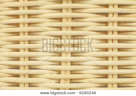 Simple weaving
