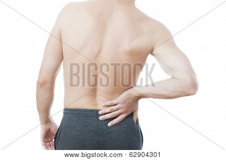 Pain In The Lower Back