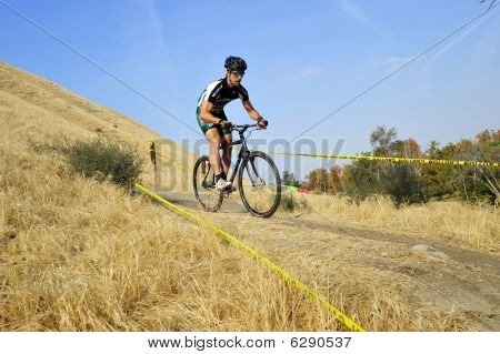 Cyclocross Action
