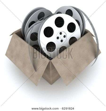 Box And Films