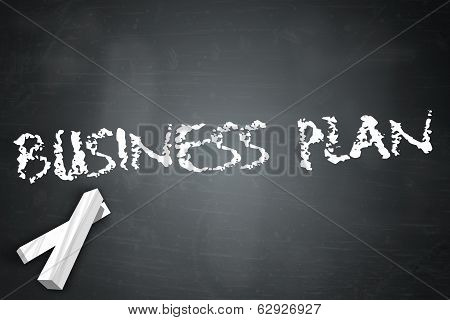 Blackboard Business Plan