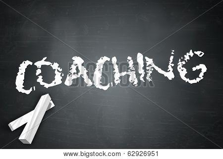Blackboard Coaching