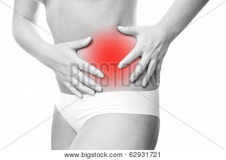 Pain In Left Side Of Body