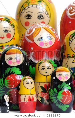 Matreshka Doll