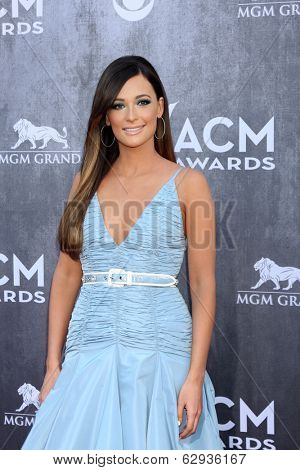 LAS VEGAS - APR 6:  Kacey Musgraves at the 2014 Academy of Country Music Awards - Arrivals at MGM Grand Garden Arena on April 6, 2014 in Las Vegas, NV