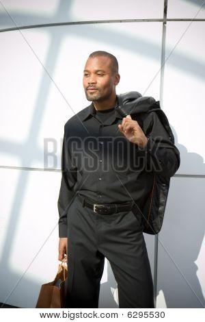 Male Power Shopper
