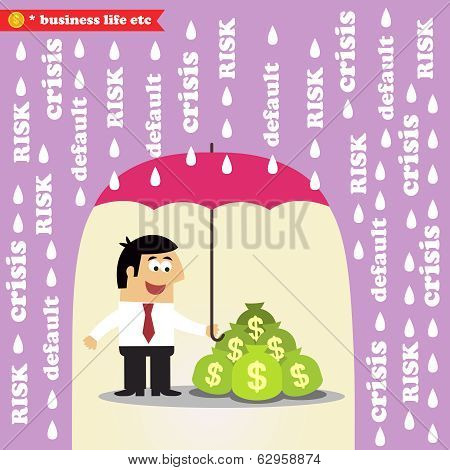 Money risk management