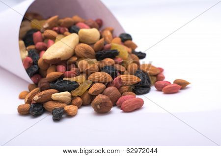 Cornucopia Nuts