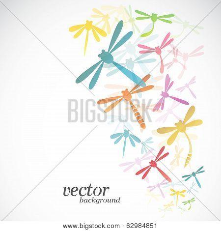 Dragonfly Design