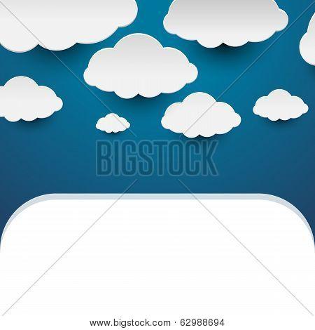 Paper Clouds