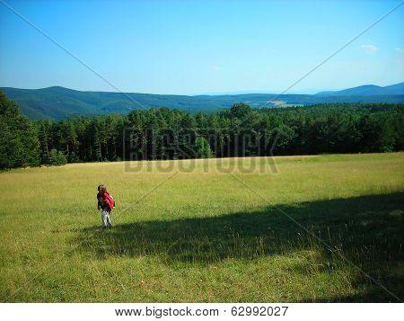 Hiking in Lower Austria