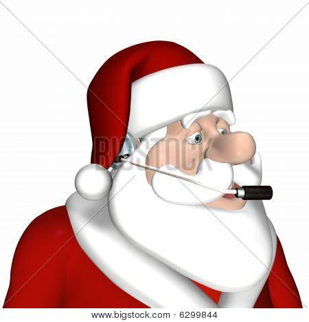 Santa Customer Service 2