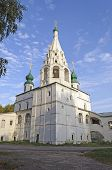 stock photo of archangel  - Cathedral of the Archangel Michael  - JPG