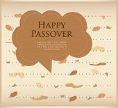 foto of passover  - passover invitation - JPG