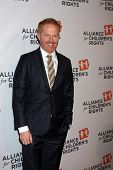 LOS ANGELES - APR 7:  Jesse Tyler Ferguson at the Alliance for Children's Rights' 22st Annual Dinner