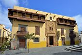 picture of christopher columbus  - Columbus House  - JPG