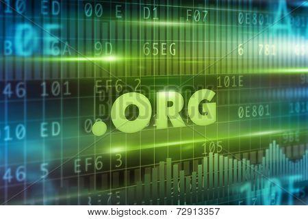 Dot Org Concept