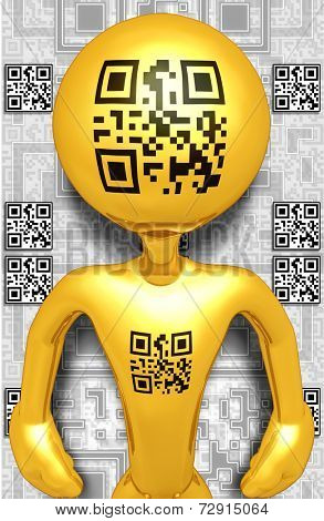 Gold Guy Conform Code