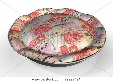 Money Pie Hong Kong Dollar