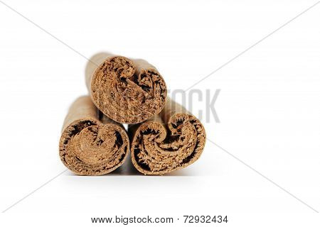 True Ceylon Cinnamon Sticks
