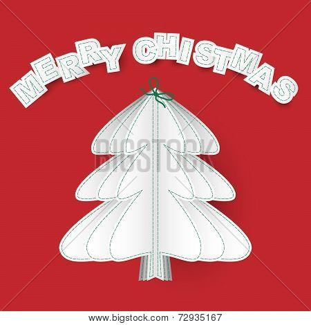 Sewn Merry Christmas