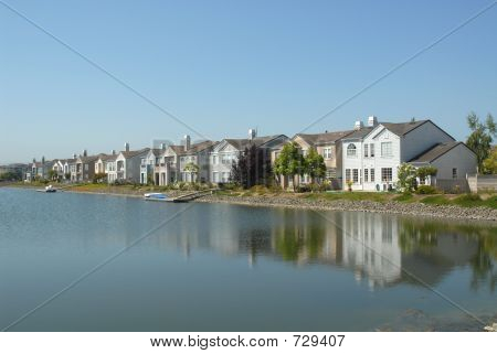 Canalside Homes
