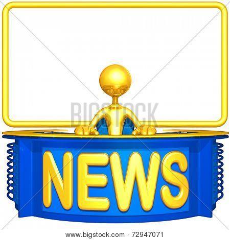 Gold Guy News