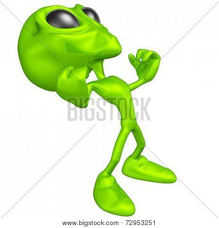 Mini Alien