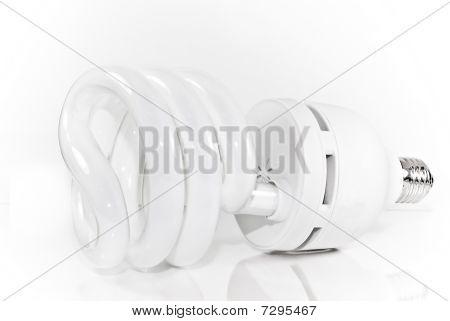 Modern Lightbulb