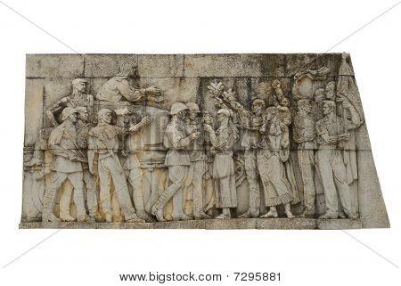 hero's monument