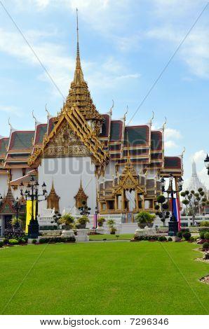 Bangkok King's Palace