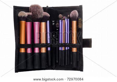 professional make up star  brush