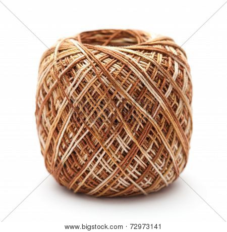 Mercerised Cotton Crochet Yarn
